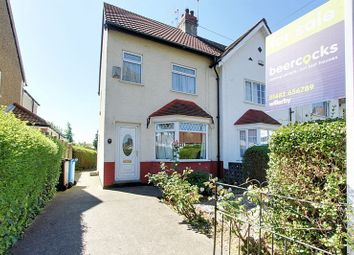 3 bed terraced house for sale in The Paddock, Hull HU4