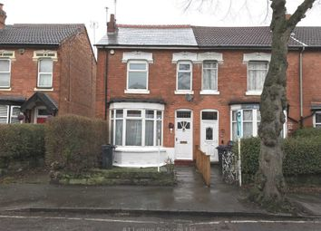Thumbnail 3 bed semi-detached house to rent in Oxford Road, Acocks Green, Birmingham