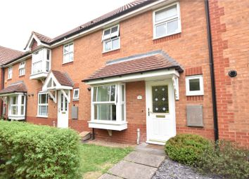 Thumbnail 3 bed terraced house to rent in Addison Road, Worcester, Worcestershire