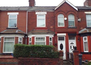 Thumbnail 2 bedroom terraced house for sale in Ashley Lane, Manchester, Greater Manchester