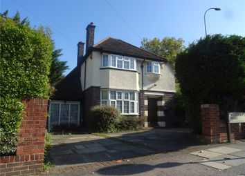 Thumbnail 4 bed detached house for sale in Woodyates Road, London
