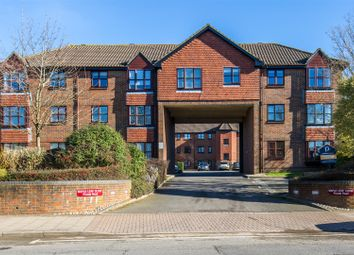Thumbnail 1 bedroom flat for sale in Maple Leaf Close, Biggin Hill, Westerham