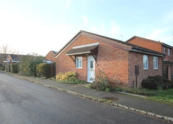 Thumbnail 2 bed bungalow for sale in Springfields Close, Padbury, Buckingham
