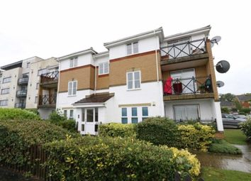 Thumbnail 2 bed flat to rent in Princess Alice Way, London