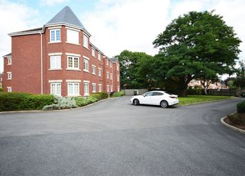 Thumbnail 2 bedroom flat to rent in Castle Lodge Court, Rothwell, Leeds