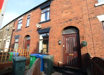 Thumbnail 2 bed terraced house for sale in Rochdale Road, Milnrow, Rochdale