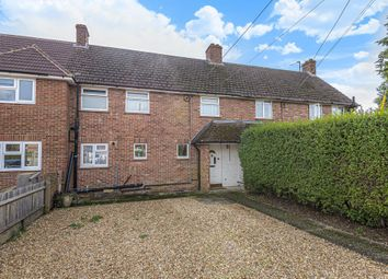 Thumbnail 3 bed terraced house for sale in Thatcham, Berkshire