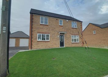 Thumbnail 4 bed detached house for sale in Plot 7 Hollow Road, Ramsey Forty Foot, Huntingdon