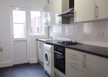 Thumbnail 3 bed terraced house to rent in Fairholme Road, Harrow, Middlesex