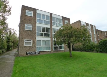 Thumbnail 1 bed flat to rent in The Park, Sidcup