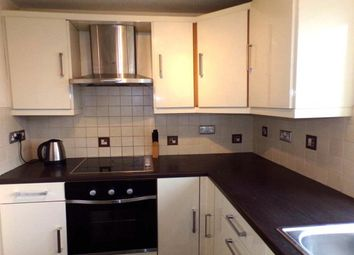Thumbnail 2 bed flat to rent in Milverton Court, Newcastle Upon Tyne