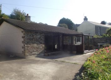 Thumbnail 2 bed bungalow to rent in Church Lane, Mevagissey, St. Austell