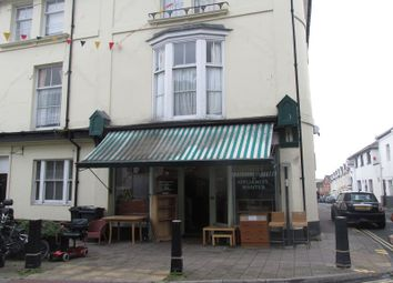 Thumbnail Commercial property for sale in St. John's Terrace, Smallcombe Road, Paignton