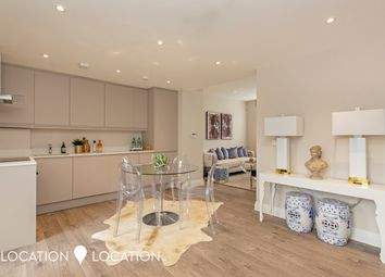 Thumbnail 2 bed flat for sale in John Campbell Road, London