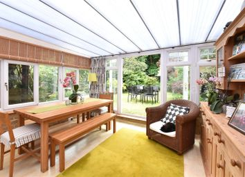 Thumbnail 4 bed flat for sale in Lordship Park, Stoke Newington, London