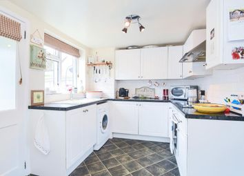 Thumbnail 2 bed cottage for sale in Peasemore, Newbury