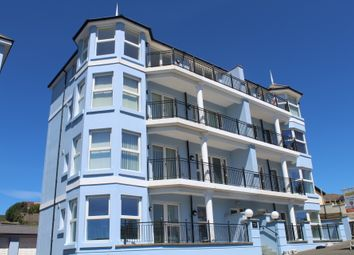 Thumbnail 2 bed flat for sale in Imperial Lodge, Port Erin, Port Erin, Isle Of Man