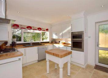 5 bed detached house for sale in Oak Lane, Headcorn, Ashford, Kent TN27