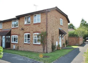 Thumbnail 3 bed semi-detached house to rent in Fairfield Close, Kemsing, Sevenoaks