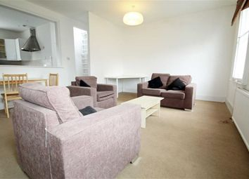 Thumbnail 3 bed flat to rent in Harrow Road, London