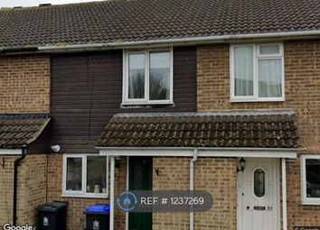 Thumbnail 2 bed terraced house to rent in Leas Drive, Iver