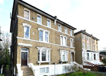 Thumbnail 1 bedroom flat for sale in Oakfield Road, London
