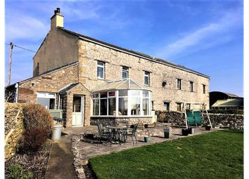 Thumbnail 3 bed property for sale in Westhouse, Carnforth