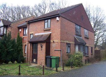 Thumbnail 1 bed property to rent in Long Copse Chase, Chineham, Basingstoke