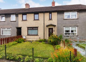 Thumbnail 3 bed terraced house for sale in 32 Mcclelland Crescent, Dunfermline