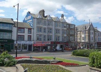 Thumbnail 1 bed flat for sale in Marine Road Central, Morecambe