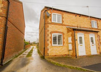 Thumbnail 2 bed property to rent in Ings Road, Kirton Lindsey, Gainsborough