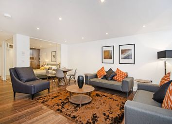 Thumbnail 1 bedroom flat for sale in Finchley Road, Swiss Cottage
