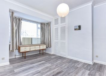 Thumbnail 3 bed semi-detached house for sale in Abercairn Road, London