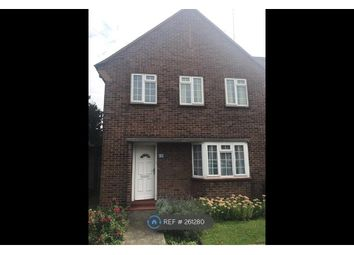 Thumbnail 3 bedroom semi-detached house to rent in Sterling Avenue, Cheshunt