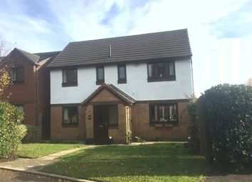 Thumbnail 4 bedroom detached house for sale in Elsdon Drive, Atherton, Manchester