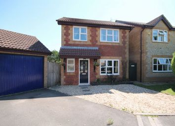 Thumbnail 3 bed detached house for sale in Inglestone Road, Wickwar, Wotton-Under-Edge