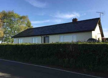 Thumbnail 3 bed bungalow to rent in Caxton Road, Bourn, Cambridge