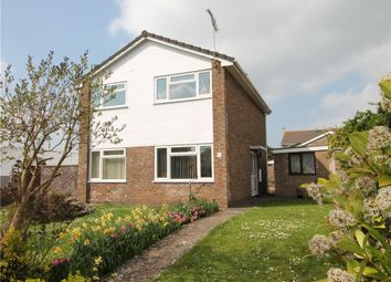 Thumbnail 4 bed detached house for sale in Nailsea, North Somerset