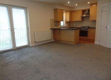 Thumbnail 2 bedroom flat to rent in Riverside Mews, Burnley, Lancashire