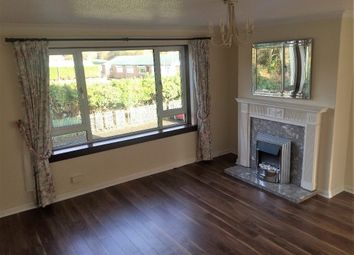 Thumbnail 3 bed flat to rent in Glencorse Road, Paisley, Renfrewshire