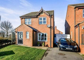 Thumbnail 3 bed detached house for sale in Chesterfield Road, Huthwaite, Sutton In Ashfield, Nottinghamshire
