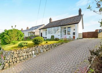 Thumbnail 3 bedroom bungalow for sale in Indian Queens, St. Columb, Cornwall