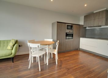 2 bed flat for sale in The Mill, 128 Morville Street, Brindley Place B16