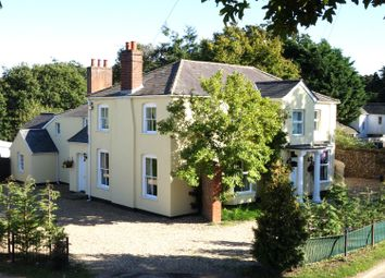 Thumbnail 6 bed property for sale in Ixworth Road, Thurston, Bury St. Edmunds
