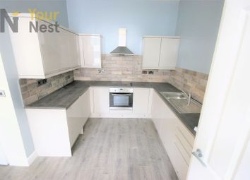Thumbnail 2 bedroom flat to rent in Apartment 3, Aire Street, Leeds