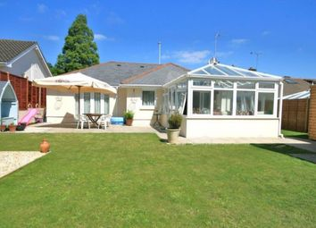 Thumbnail 3 bed bungalow for sale in Lilliput Road, Canford Cliffs, Poole