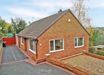 Thumbnail 3 bed detached bungalow for sale in Kenrick Road, Mapperley, Nottingham