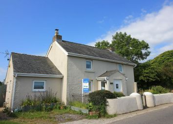 Thumbnail 3 bed detached house for sale in Rhosgoch