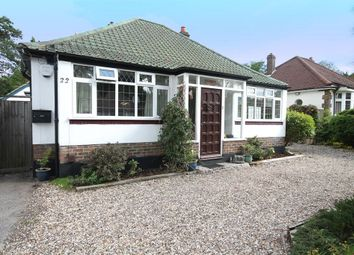 Thumbnail 4 bed detached bungalow for sale in West Drive, Tadworth