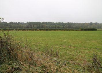 Thumbnail Land for sale in Lanercost, Brampton